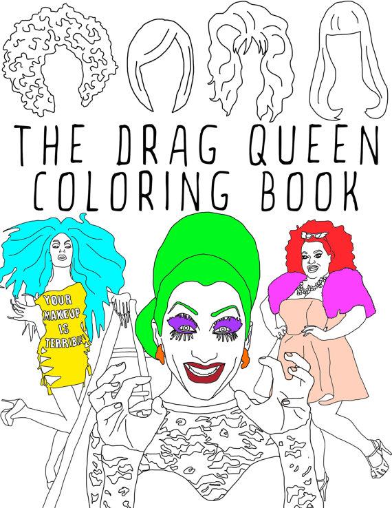 Panama Queen coloring #2, Download drawings