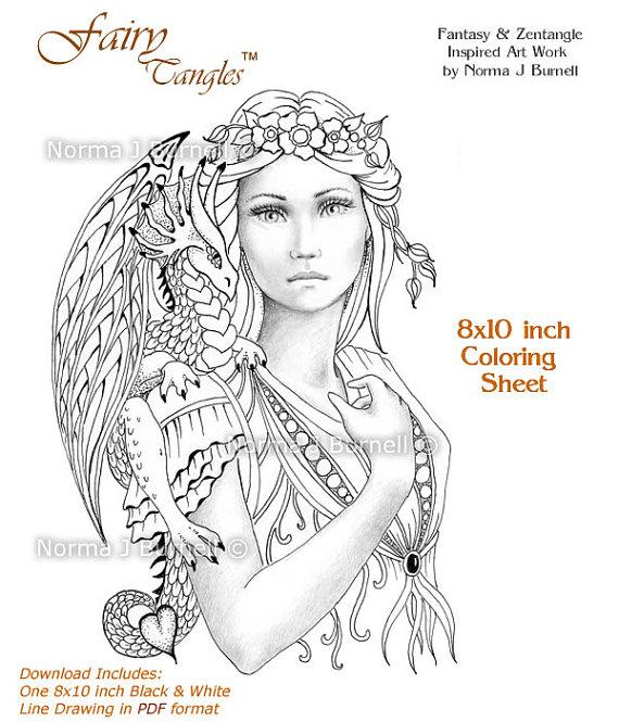 Panama Queen coloring #5, Download drawings