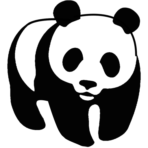 Panda clipart #20, Download drawings