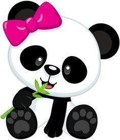 Panda clipart #10, Download drawings