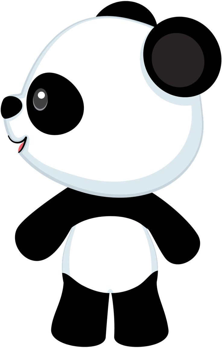 Panda clipart #10, Download drawings