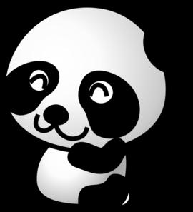 Panda clipart #16, Download drawings