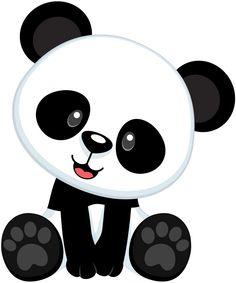 Panda clipart #18, Download drawings