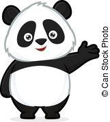Panda clipart #19, Download drawings