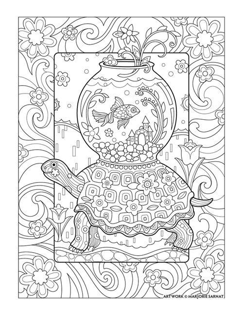 Pandora Mountains coloring #6, Download drawings