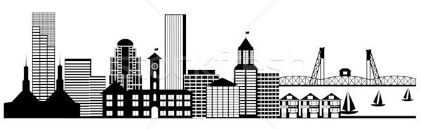 Panorama clipart #2, Download drawings