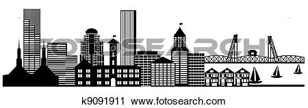 Panorama clipart #9, Download drawings