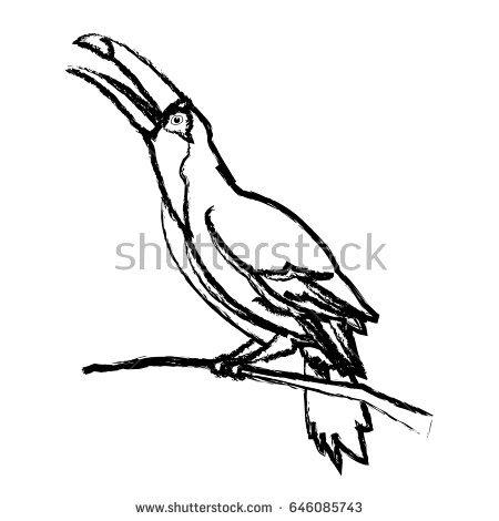 Pantanal coloring #2, Download drawings
