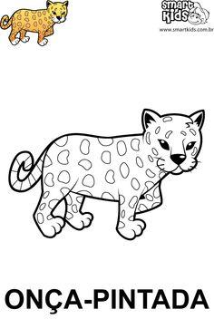 Pantanal coloring #19, Download drawings
