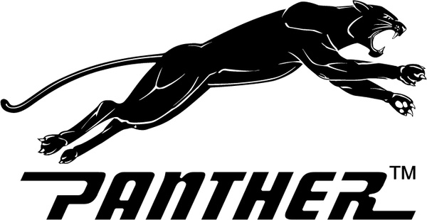 Panther svg #10, Download drawings