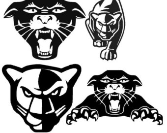 Panther svg #15, Download drawings