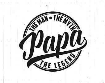 papa svg #91, Download drawings