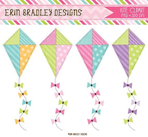 Paper Kite clipart #13, Download drawings