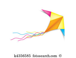 Paper Kite clipart #5, Download drawings