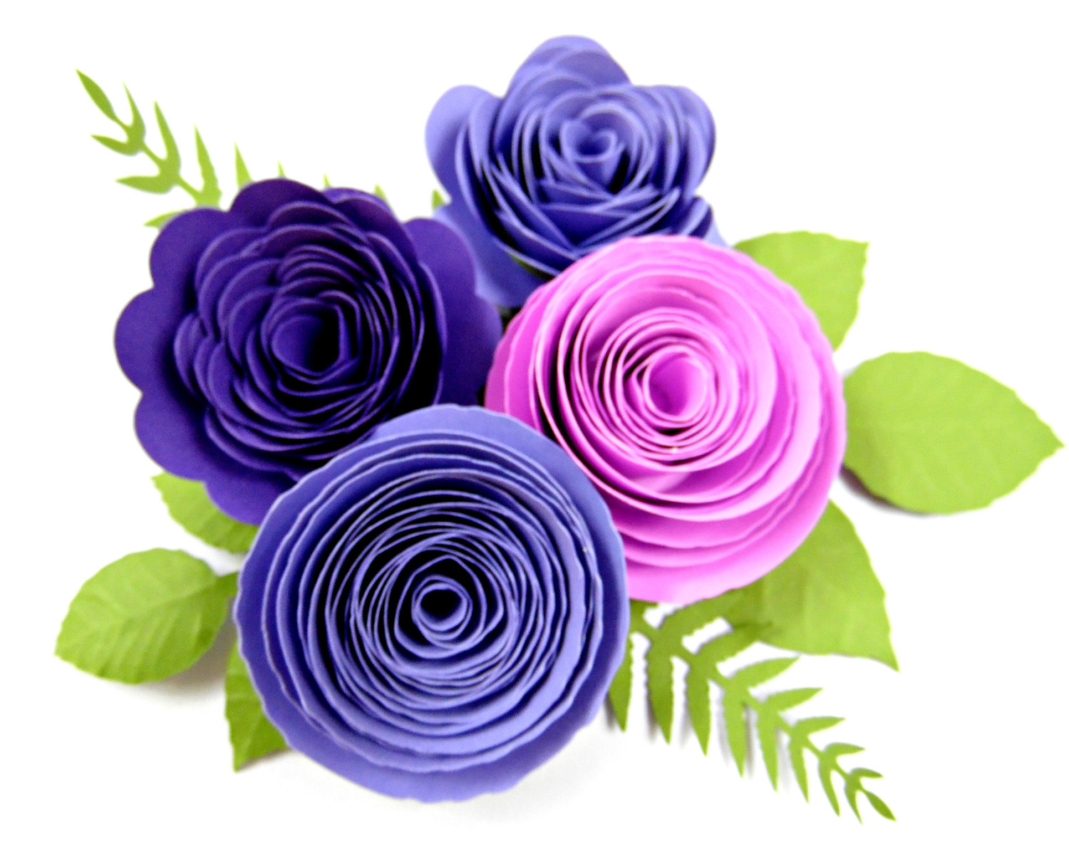 Purple Flower svg #7, Download drawings