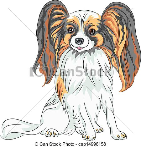 Papillon clipart #3, Download drawings