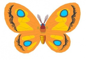 Papillon clipart #18, Download drawings