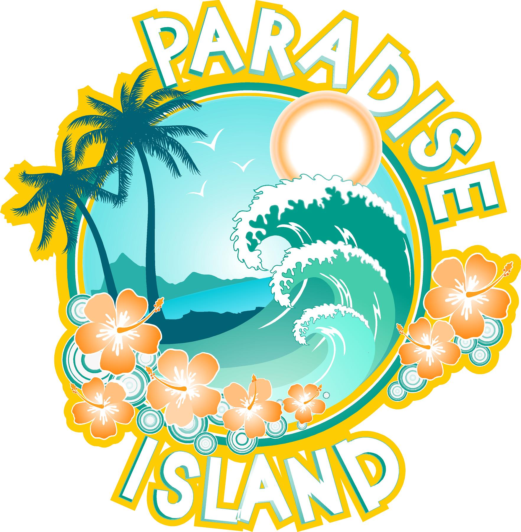 Paradise Harbor clipart #1, Download drawings