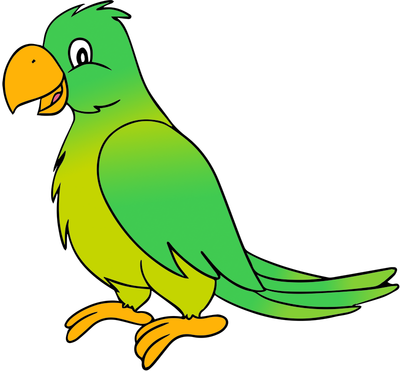 Parakeet clipart #14, Download drawings