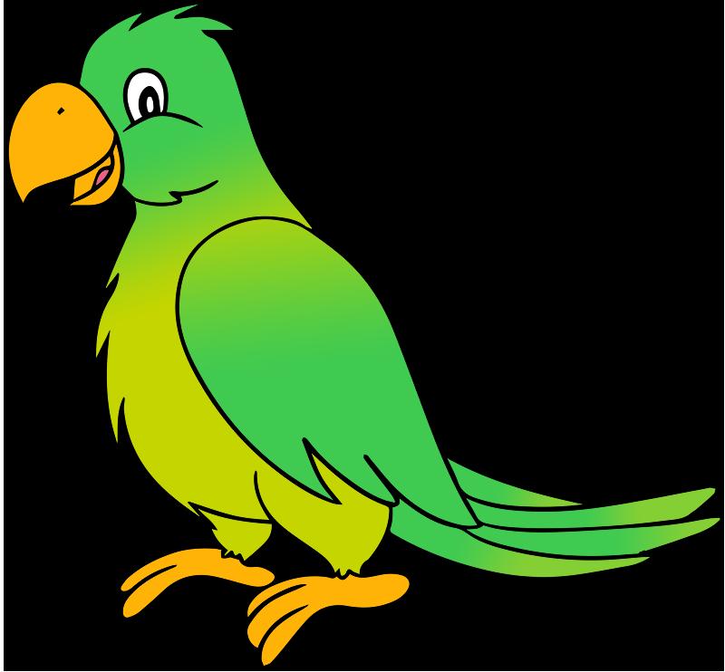 Parakeet clipart #14, Download drawings