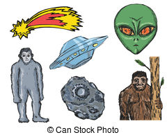 Paranormal clipart #10, Download drawings