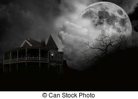 Paranormal clipart #1, Download drawings