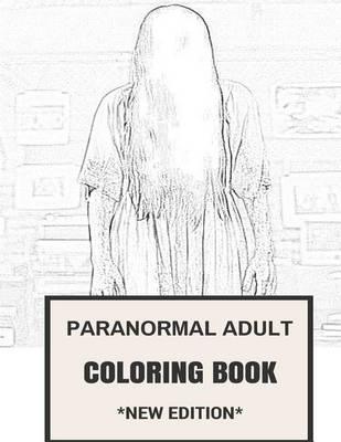 Paranormal coloring #1, Download drawings