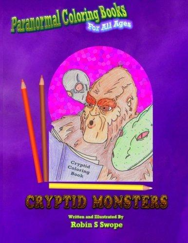 Paranormal coloring #18, Download drawings
