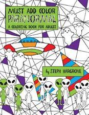 Paranormal coloring #9, Download drawings