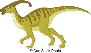Parasaurolophus clipart #19, Download drawings