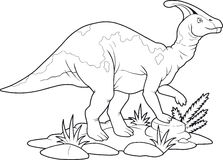Parasaurolophus clipart #12, Download drawings