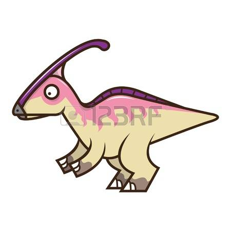 Parasaurolophus clipart #4, Download drawings
