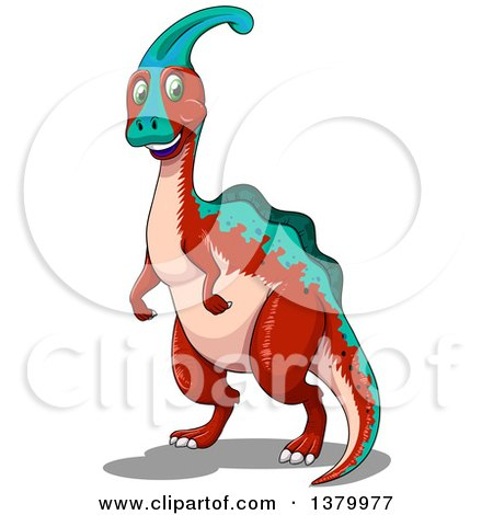 Parasaurolophus clipart #6, Download drawings