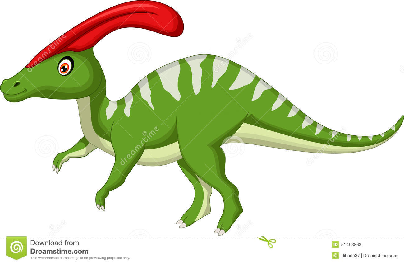 Parasaurolophus clipart #18, Download drawings