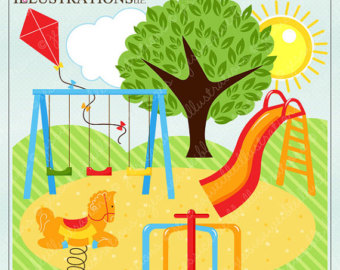 Parc clipart #7, Download drawings