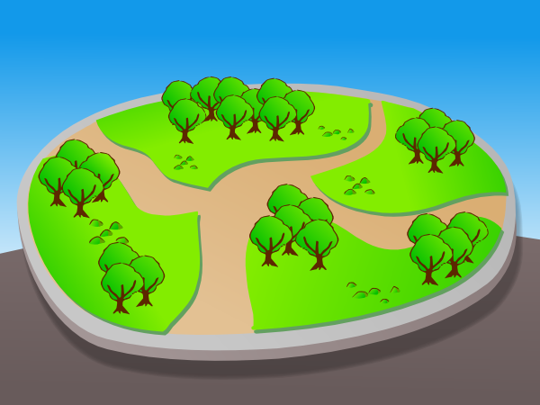 Parc clipart #1, Download drawings