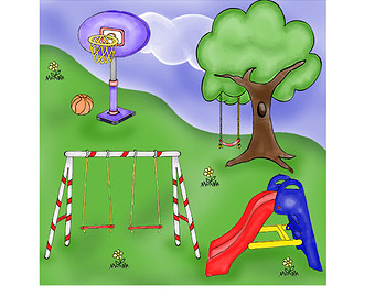 Parc clipart #17, Download drawings
