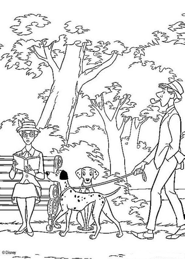 Parc coloring #10, Download drawings