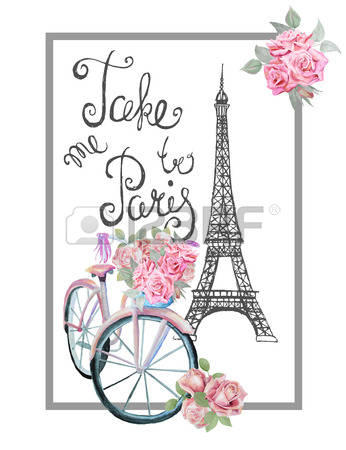 Paris clipart #4, Download drawings