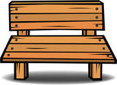 Park Bench clipart #15, Download drawings