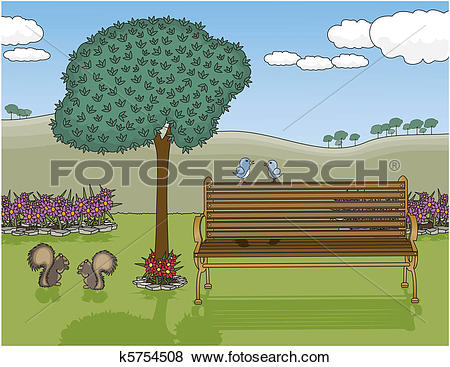 Park Bench clipart #4, Download drawings