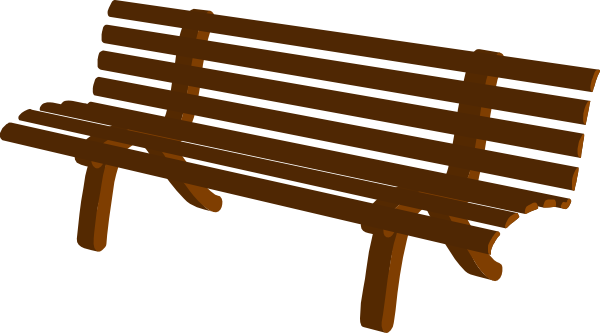 Park Bench clipart #3, Download drawings
