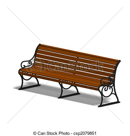 Park Bench clipart #12, Download drawings