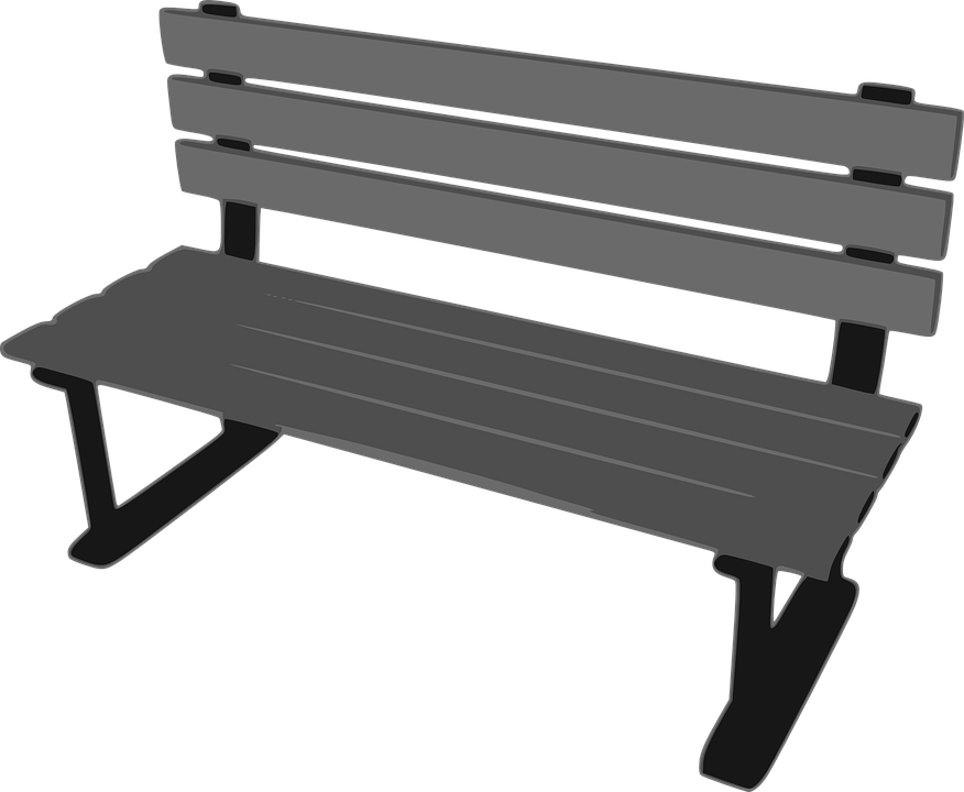 Park Bench svg #4, Download drawings