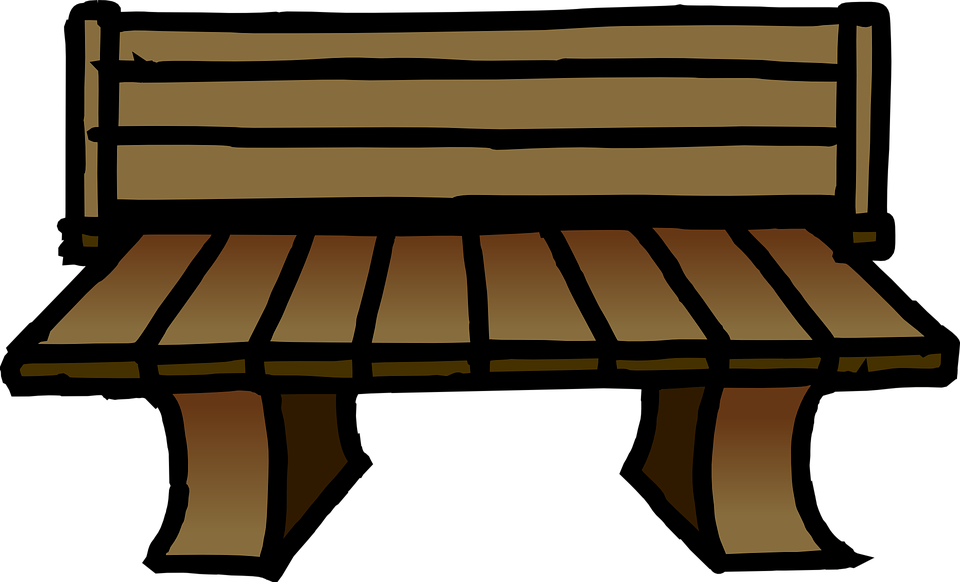Park Bench svg #5, Download drawings