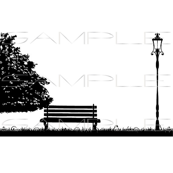 Park Bench svg #11, Download drawings