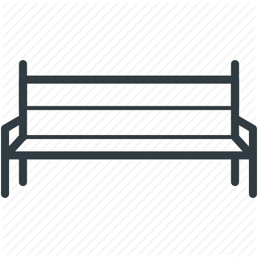Park Bench svg #7, Download drawings