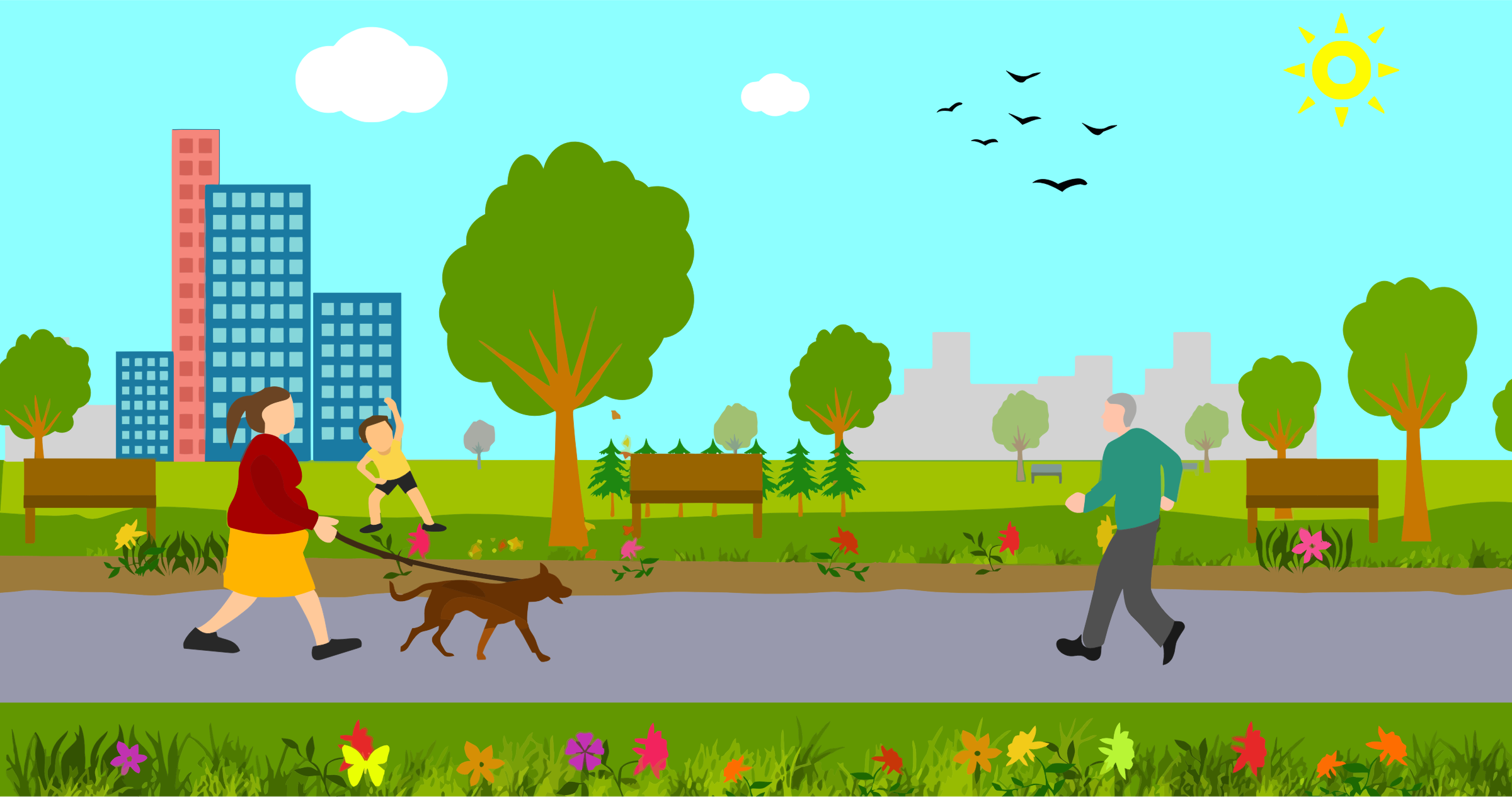 Park clipart #9, Download drawings