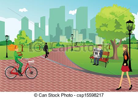 Park clipart #19, Download drawings