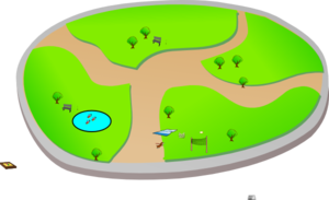 Park clipart #1, Download drawings